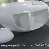 Cung cấp bàn composite rẻ nhất tại HCM