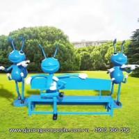 Ghế composite theo yêu cầu giá rẻ tại HCM