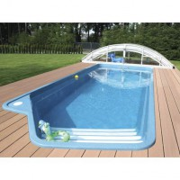 hồ bơi bê tông giá tốt