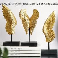 mô hình composite theo yêu cầu giá rẻ tai HCM