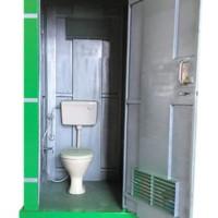 nhà vệ sinh công