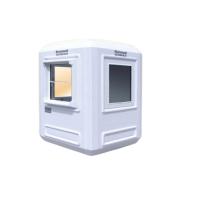 CABIN 150X150