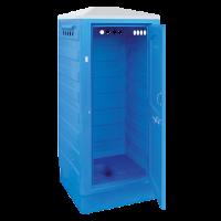 Nhà vệ sinh composite frp đơn giản