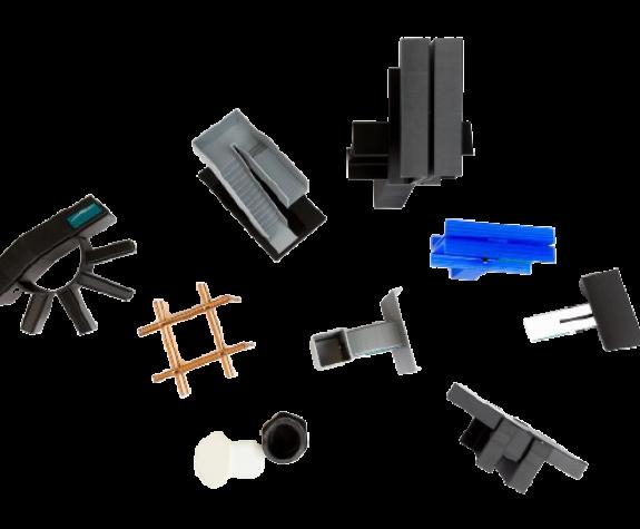 Thiết kế gia công sản xuất【sản phẩm composite theo yêu cầu】