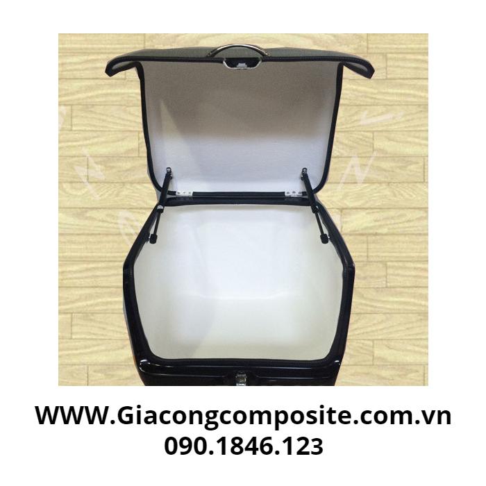 Thùng hàng composite giá rẻ