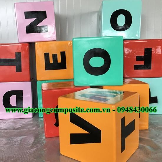 Xưởng cung cấp sản phẩm quảng cáo composite giá rẻ