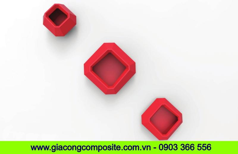 THÔNG SỐ KỸ THUẬT BỒN HOA HÌNH BÁT GIÁC【COMPOSITE】 ✅Kích thước: 150 x 150 x 45 cm hoặc làm theo kích thước bạn mong muốn  ✅Chất liệu: Sợi thủy tinh / Nhựa  ✅Màu sắc: Bất kỳ màu nào cũng có sẵn  ✅Biện pháp sản xuất là Làm thủ công  ✅Với chất liệu composite sẽ ngay lập tức tạo sự nổi bật, độc đáo và không phai màu  ✅Các sản phẩm Bồn hoa composite hình bát giác có sẵn trong một loạt các màu oxit bê tông và sơn hoàn thiện. Liên hệ với chúng tôi để thảo luận về yêu cầu của bạn.  ✅Thi công Bồn hoa composite hình bát giác này với bề mặt đúc nhẵn. Nó được khoan sẵn lỗ thoát nước