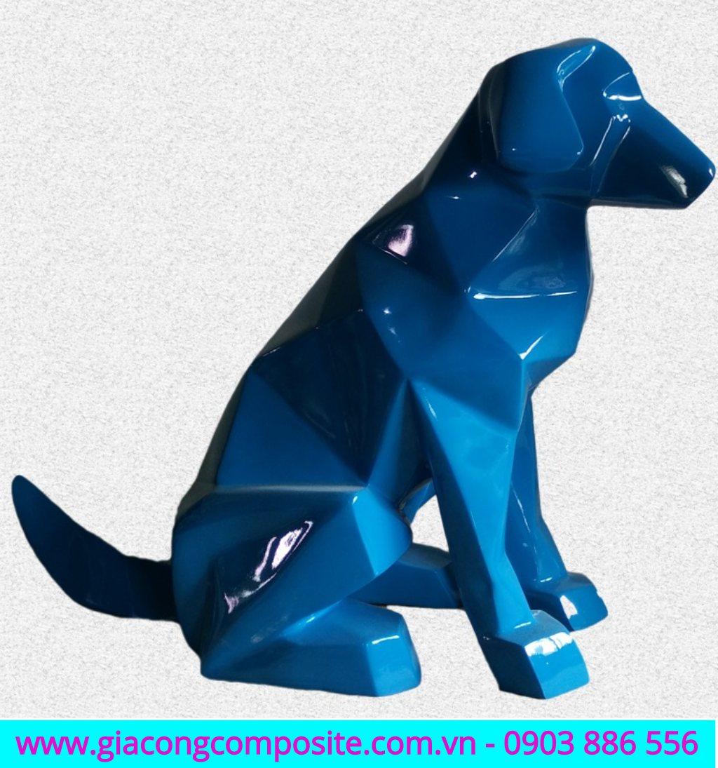 nhận làm mô hình con vật composite, gia công mô hình con thú composite, nhận gia công sản xuất con vật composite, sản phẩm chó composite đúc nguyên khối giá rẻ, xưởng sản xuất mô hình con thú composite, mô hình composite cao cấp, nhận gia công tượng con vật composite, nhận gia công sản xuất tượng con vật cao cấp composite, sản xuất tượng chó composite