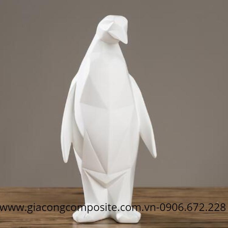 tượng giáng sinh composite